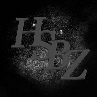 Headshotboyz LIVE @ Tilos Radio, Felkelők (April 2012)