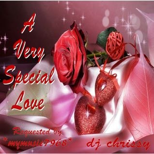 A Very Special L♥ve ....