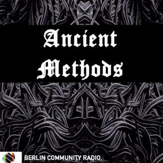 Ancient Methods #1
