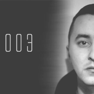 Audhentik - Podcast 003 (Mar2014)