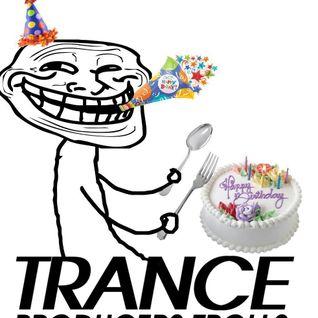 TrancEye in the mix - Trance Producers Trolls - 1 Year Celebration