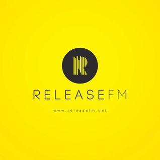 MaT-TriX on Release FM 12/10/13
