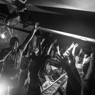 Fubar's Classic RnB & Hip Hop Set LIVE at Revolution Blackpool 2015