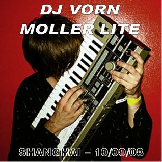 Vorn - Mollerlite (Trentemoller Mix Up)