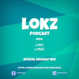 LOKZ Podcast #34