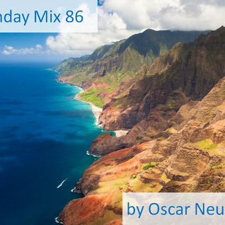 Oscar Neuman - Sunday Mix 86 (27.05.2012)