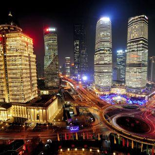 Shanghai Nights @Qi Bar Part 2