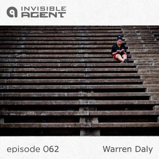 Warren Daly - Relaxing in Orbit - Agentcast Episode 62