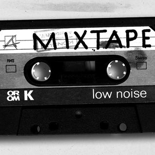 Mixtape Sessions 002 - Originally Aired 1/15/2015