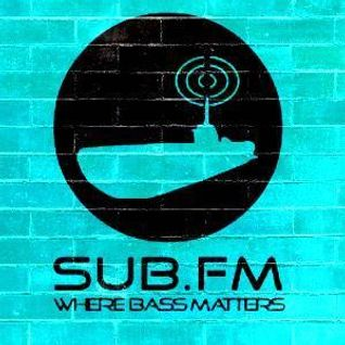 Sub.FM 15th January 2013