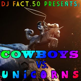 Cowboys Vs. Unicorns - Live From Kinky Salon
