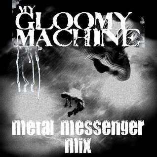 Metal Messenger Mix