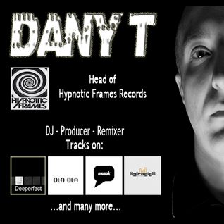 Dany T - DJ Set September 2014