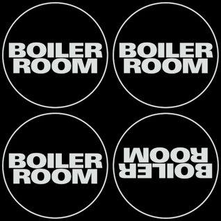 My VA - Boiler Room #04