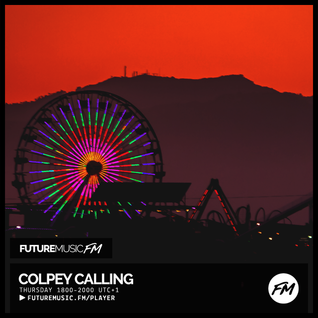 Colpey Calling / 28th April 2016