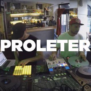 ProleteR • Live Set