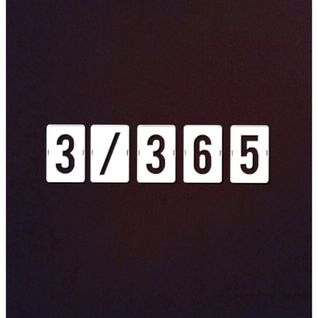 3/365 Mixtape