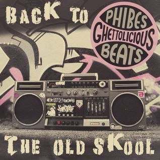 Phibes - Back To The Old Skool