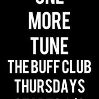 """One More Tune """"In the Buff"""" promo mix (HQ)"""