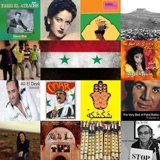 Ya Watani—Syria, Dabke, Druzes_edit