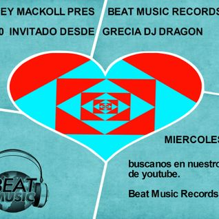 HANNEY MACKOLL PRES BEAT MUSIC RECORDS EP 110