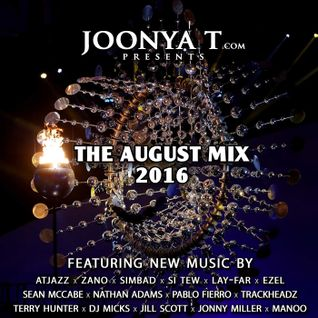 THE AUGUST MIX 2016