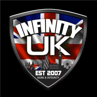 INFINITY UK LOVERS ROCK VOL. 2.