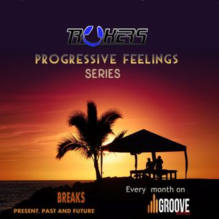 Progressive Feelings By Trukers EPS 019 (Oct 2015)