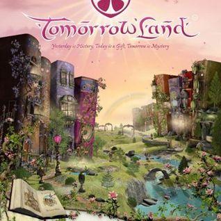 Yves V - Live @ Tomorrowland 2012 (Belgium) - 29.07.2012