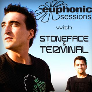 Stoneface & Terminal - May 2011 - Euphonic Sessions