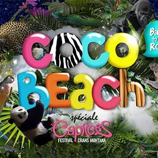 MAURIZIO SCHMITZ PART2 - LIVE at COCO BEACH PARIS - JULY 5TH 2015 - IBIZA SONICA