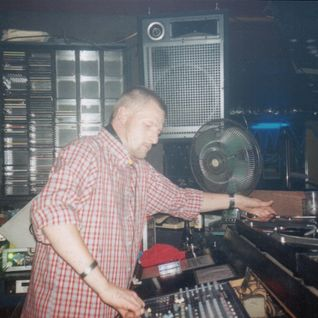 1999 Antony Michael  - 3.75 Hour Set @ Depot -MS-