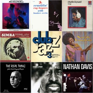 Jazzcat on Ness Radio - Programme 02 (18/02/2015)