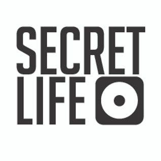 Secret Life Radio Show (August '14)
