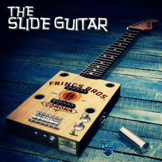 The Slide Guitar