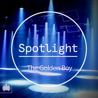 Spotlight 007: The Golden Boy