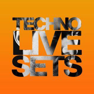 Reset Robot – Drumcode 115 – 12-10-2012