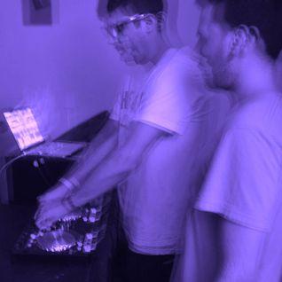 fac.u & Manuel Chahin live @ Casagrande Hostel, Mar del Plata.