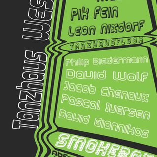 PIK-FEIN @ High Deff. - TanzHaus-West - 05/05/12