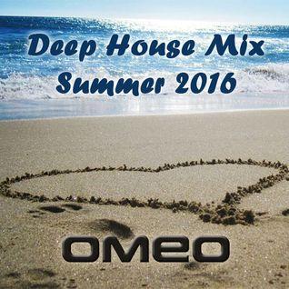Deep Hous Mix Summer 2016