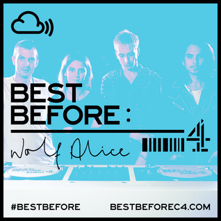 #BestBefore: Wolf Alice Mixtape (19.11.2015)