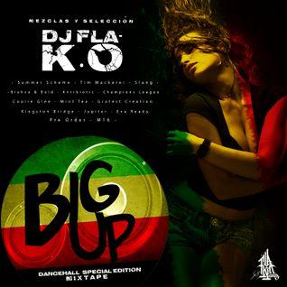 BigUpMixtape (Dancehall Riddims)