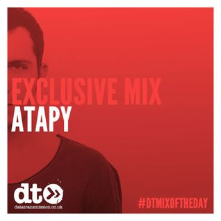 Mix of the Day: Atapy
