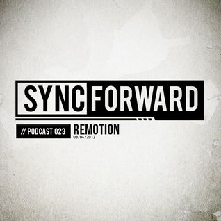 Sync Forward Podcast 023 - Remotion