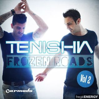 Tenishia – Frozen Roads Vol. 2