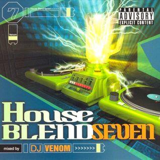House Blend Vol.07 (2000)