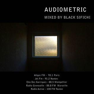 Endeavoring again - Audiometric