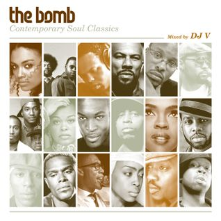 Contemporary Soul Classics | The Bomb