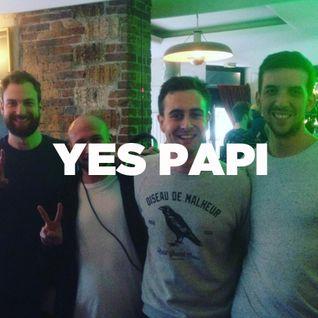 Yes Papi • DJ sets • LeMellotron.com