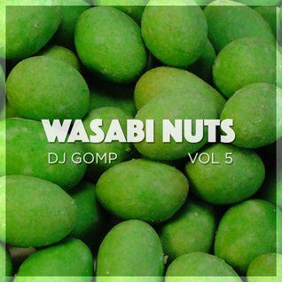 Wasabi Nuts vol.5